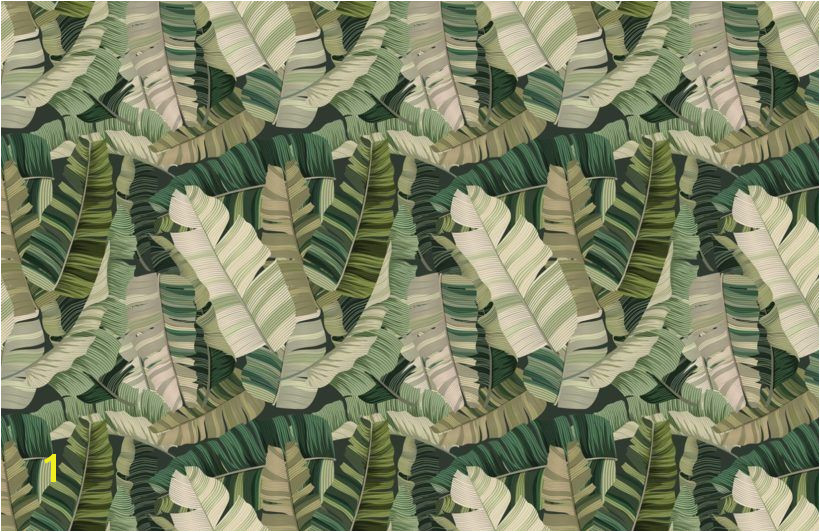 Camouflage Wall Murals 3d Tropical Camo Leaf Wallpaper In 2019 Wallpaper墙纸