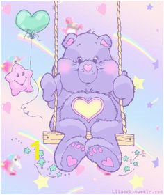 care bears Care Bear Heart Cute Characters Care Bears It s Thursday Tuesday