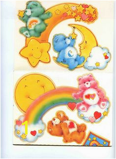 Care Bear Clip Art 1913