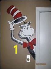 dr suess door decorations