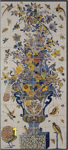 Panel Tile muralsArt