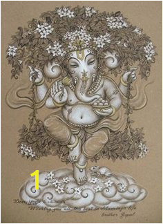 Mural Painting Mural Art Ganesha Art Charcoal Art Kerala Art Forms