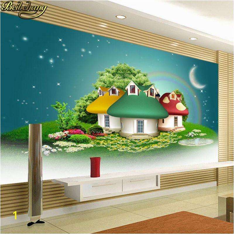 Cheap mural wallpaper for walls Buy Quality photo mural wallpaper directly from China mural wallpaper Suppliers beibehang papel de parede 3d cinema