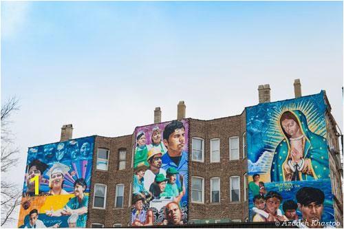 Chicago Murals Chicago Street Art