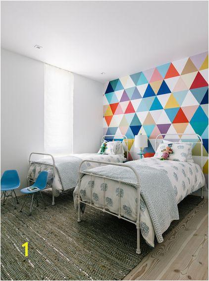 Contemporary Kids d Room Contemporary Kids d Room Kids Bedroom Wallpaper