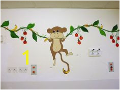 Childrens Wall Murals Uk 48 Best Children S Murals for Children S Rooms Images