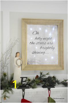 Christmas Scene Wall Murals Christmas Wall Art