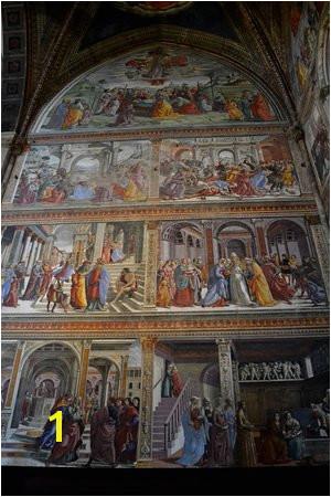 Church of Santa Maria Novella Santa Maria Novella