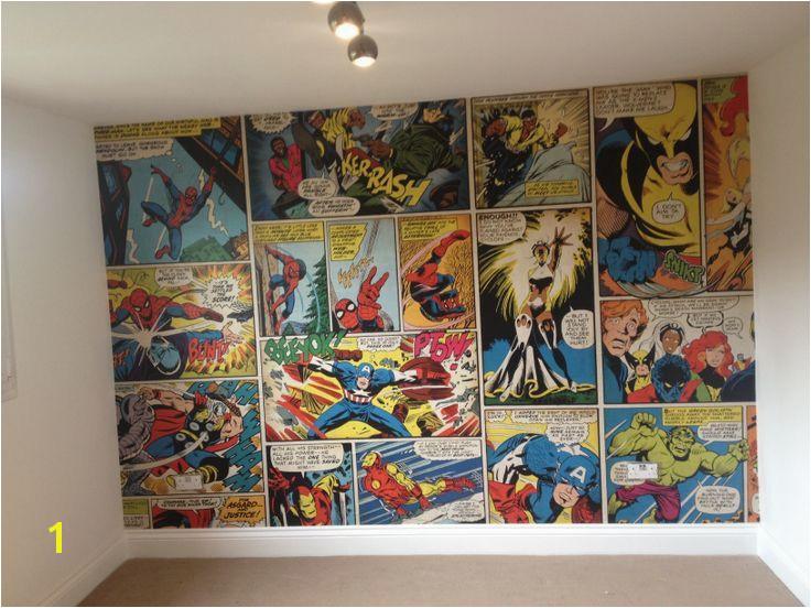ic book wallpaper More