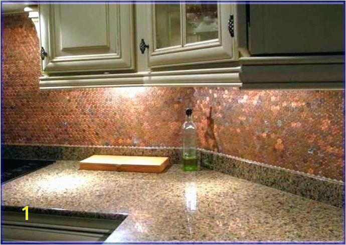 copper kitchen backsplash kitchen copper
