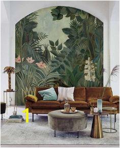 Create Your Own Mural Wallpaper Die 44 Besten Bilder Von Wallpaper Jungle