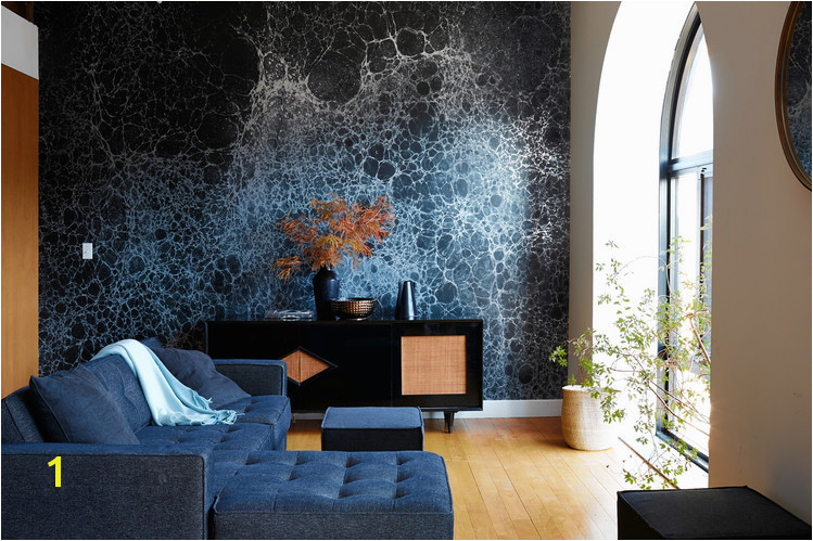 ce custom wallpaper had to be painted entirely by hand But a new cadre of designers is offering digitally printed mural like scenes that can be