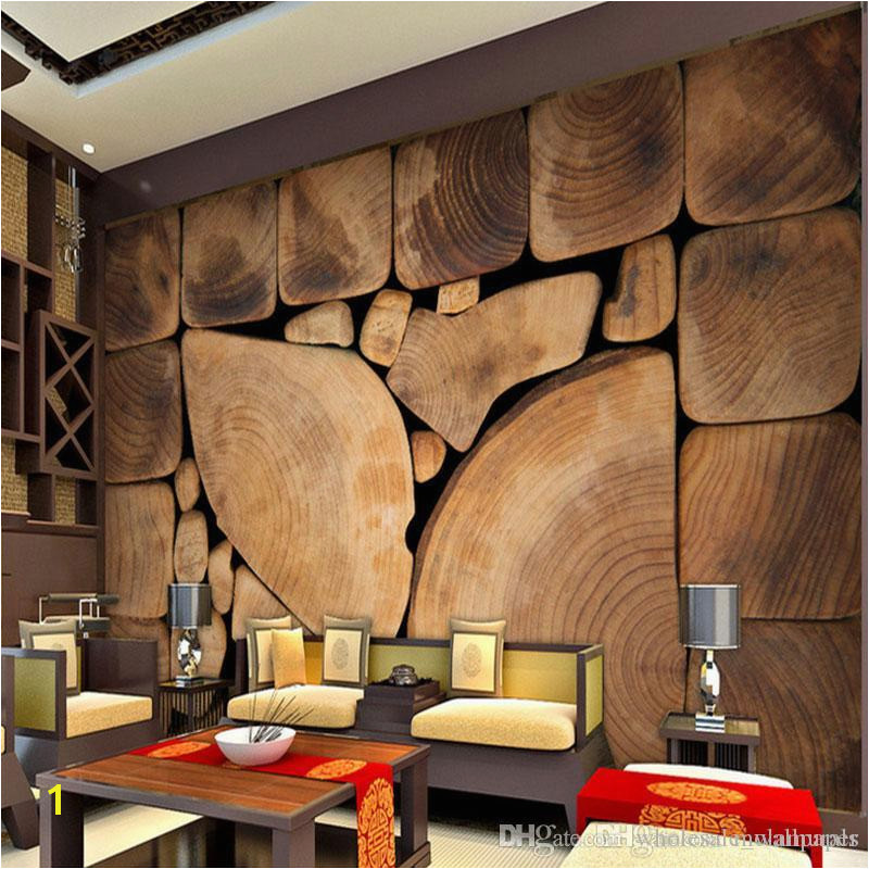 Custom Wall Murals Woods Grain Growth Rings European Retro Painting Wallpaper Tree Cross Section Beauty Wall Home Decoration Space Wallpaper Spiderman