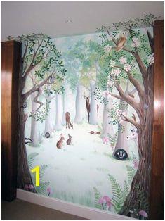 Daycare Murals 15 Best Nursery Wall Murals Images