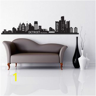 Found it at Wayfair Style and Apply Detroit Skyline Wall Decal Skyline Wall Decal 4205 SAAP1054ml refid=SBP