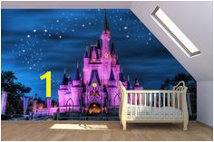 Fairytale Castle Wallpaper Fairytale Castle Wall Mural