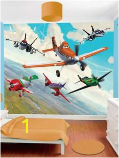 Disney Planes Disney Planes Wall Mural Birthday Party Themes Planes Birthday Planes Party