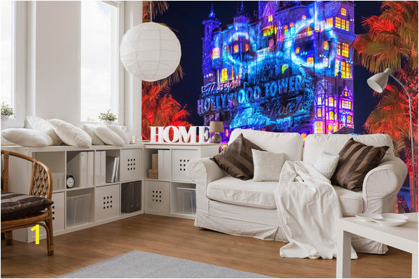 Disney World Wall Murals Exclusive Disney Wall Decals