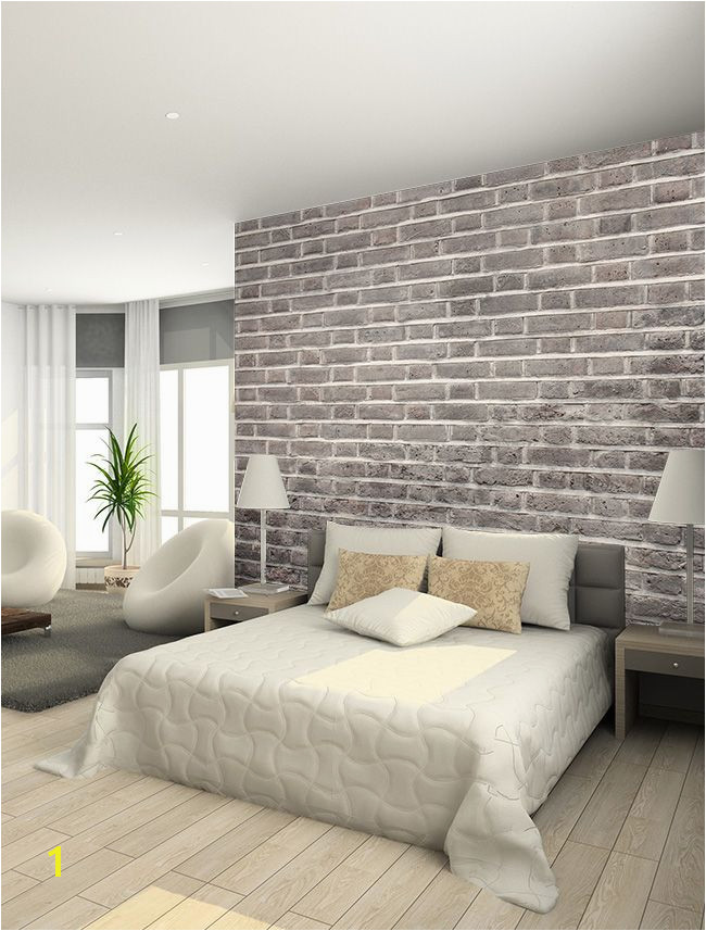 Distressed Brick Wall Mural New Collection Texture Effect Wallpaper Murals