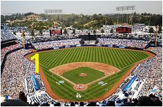 Featuring official Major League Baseball Los Angeles Dodgers Dodger Stadium Wall Murals and stadium wallpaper murals Los Angeles Dodgers Dodger Stadium