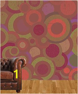 Custom Fabric Wallcovering Wall Mural Wallpaper from Customized Walls