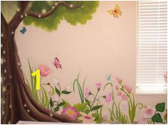 Girls Mural Gallery Leila s Art Corner Face Painting Balloons Kids Parties Murals and Art for Kids Serving the Dallas Fort Worth DFW area