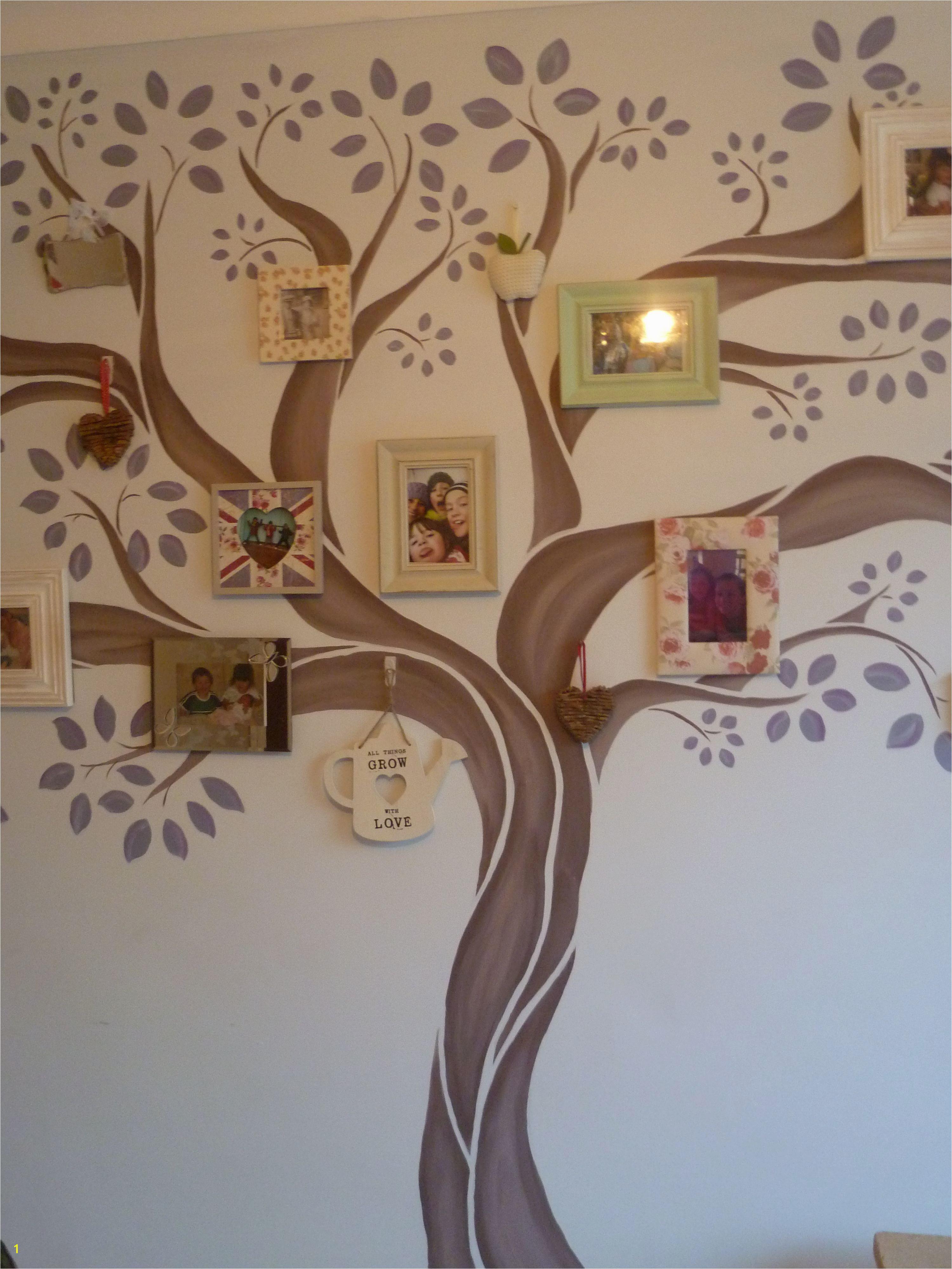Wall Mural · Design Emma