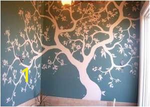 tree Family Tree MuralTree