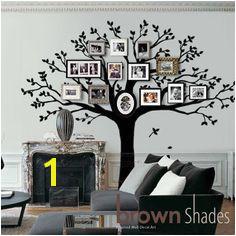 Family Tree Decal Tree Decal Family Tree Wall Decal Family Tree Wall Decal