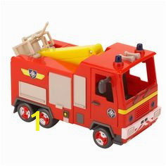 Superb Fireman Sam Vehicle and Accessory Set Now At Smyths Toys UK Buy line Or