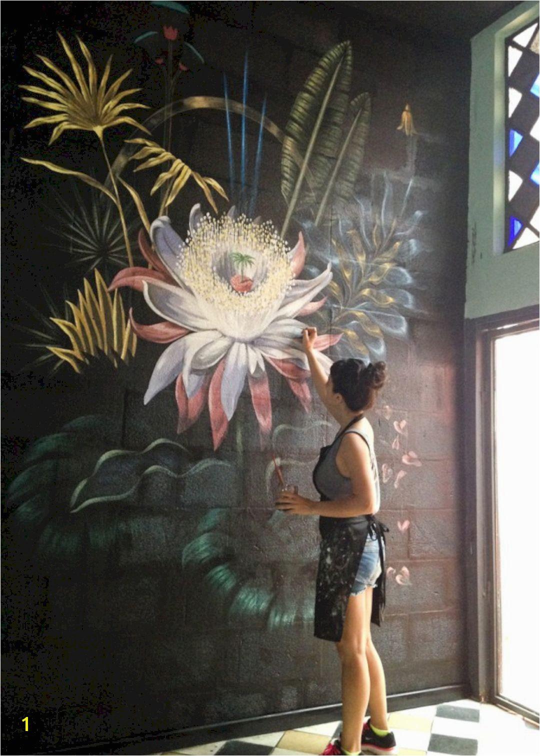 73 Beautiful Wall Painting Ideas