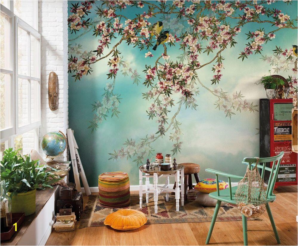 Giant Wall Murals Uk Wallpaper Japanese Garden Pinterest