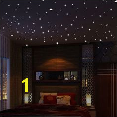 "Universe of goods Buy ""Hot Sales 252 Dots Glow In The Dark Star Wall Stickers Round Dot Luminous Kids Room Decor Decorativos Bedroom Decoration for only"