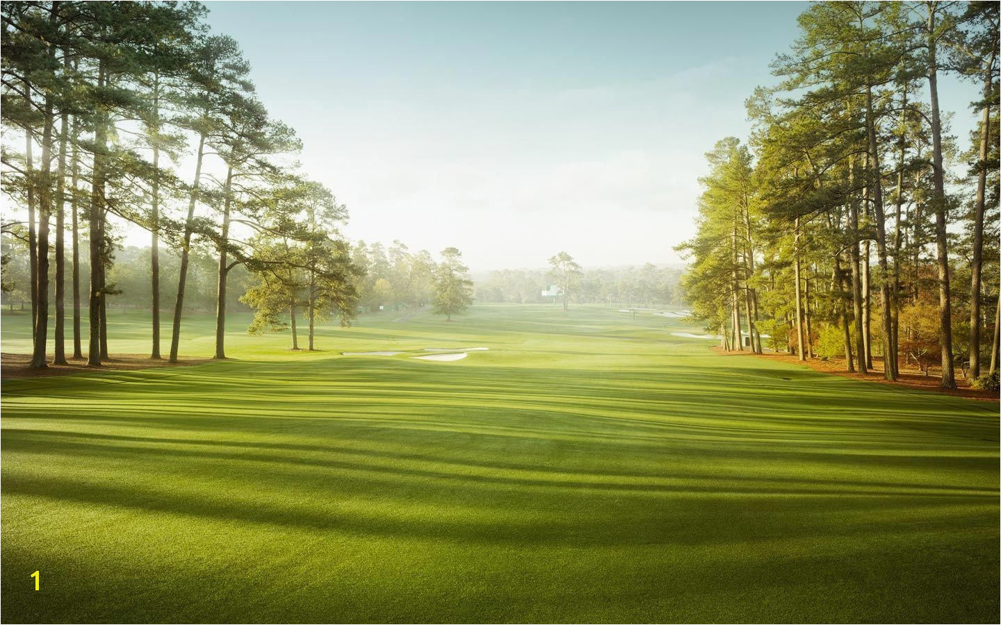 Augusta National Wallpapers Wallpaper Golfcourses