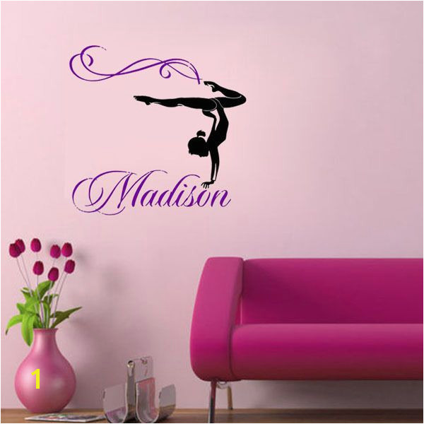 Gymnastics Wall Murals Pin by Lydia Thompson On Gymnastics Pinterest