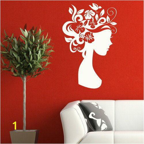 Hair Salon Wall Art