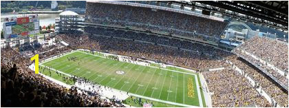 Heinz Field Pittsburgh Steelers Football