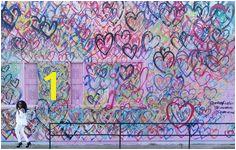Love Wall in Houston Texas Christobel Travel Houston Art Art Walls