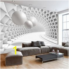 Modern 3d wallpaper murals for living room 2019 Amazing 3D wallpaper murals for living rooms in