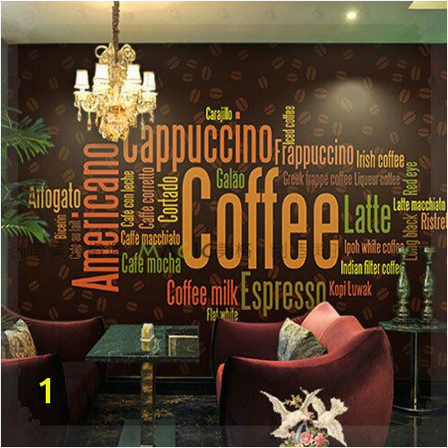 Italian Cafe Wall Murals Pin by Loamie Burger On Coffee Shop Interiors In 2019