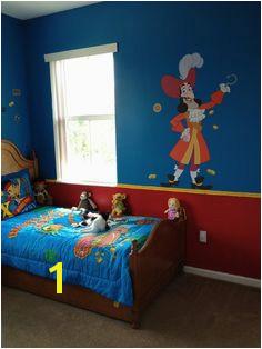 Ju Ju Boys Pirate BedroomKids