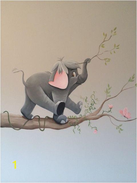 Afbeeldingsresultaat voor jungle book tak muurschildering Murals Wall Paintings Mural Painting Wall Murals
