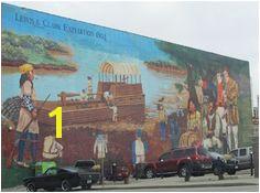Lewis & Clark Expedition 1804 Mural Kansas City MO Murals on Waymarking