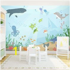 Kids Playroom Murals 126 Best Murals for Kids Images