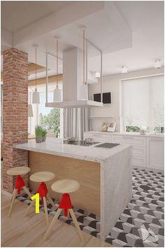 Apartament w Szczawnicy Kitchen Decor