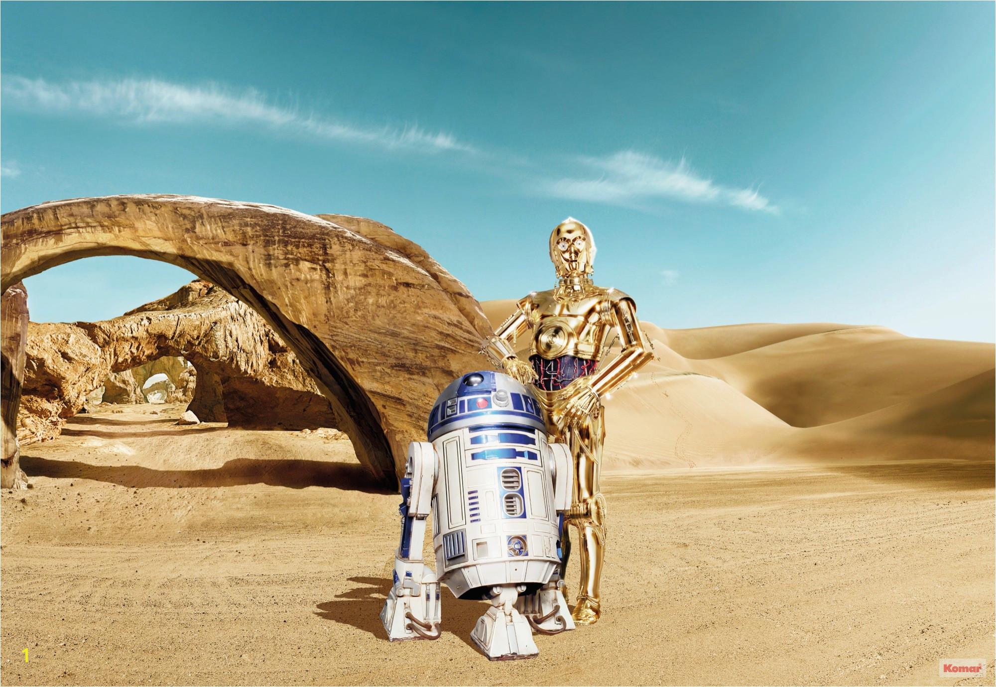 Star Wars Lost Droids