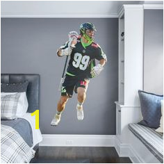 Lizards Lacrosse Wall Decals Bedroom Ideas Wall Decal Dorm Ideas Wall Stickers Wall Decorations