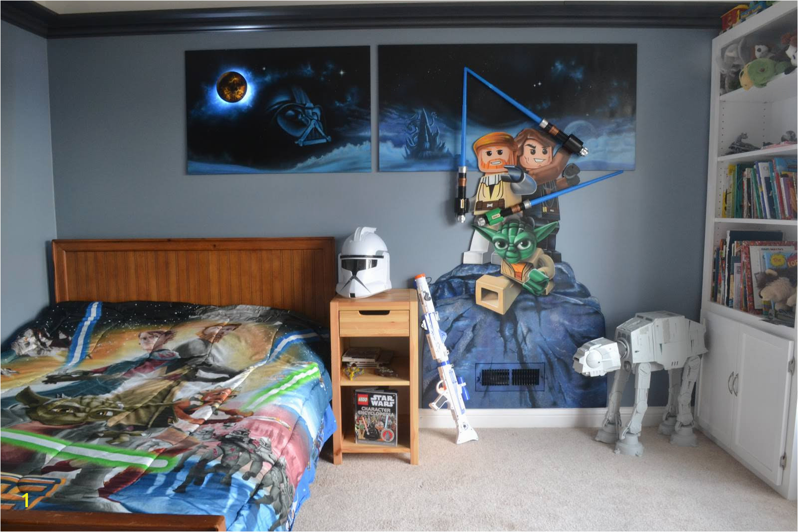 Best Star Wars Room Ideas