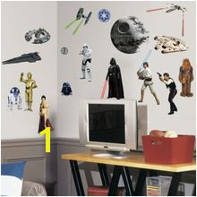 Lego Star Wars Wall Murals Death Star Wars Poster Wall Stickers Movie Lego Wall Decals Art