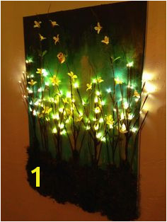 Despite a wide range of wall decor options available nowadays canvas light up wall art